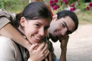 Juliana Sanches Volver con El